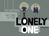 Bad Machinery Vol 04 Case of the Lonely One