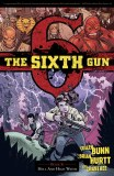 Sixth Gun TP Vol 08 Hell And High Water