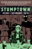 Stumptown HC Vol 04