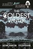 Coldest Winter Atomic Blonde Prequel GN