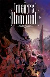 Nights Dominion TP Vol 01