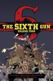 The Sixth Gun Dlx HC Vol 04