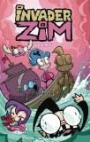 Invader Zim TP Vol 04