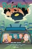 Rick and Morty TP Vol 07