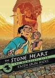 Nameless City TP Vol 02 Stone Heart
