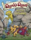 Quirks Quest GN Vol 01 Into Outlands