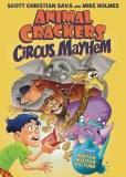 Animal Crackers Prequel HC GN Circus Mayhem