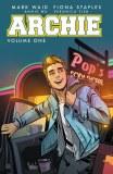 Archie TP Vol 01