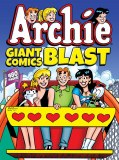 Archie Giant Comics Blast TP
