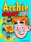Archie Giant Comics Party TP