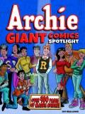 Archie Giant Comics Spotlight TP