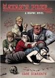 Satans Prep A Graphic Novel