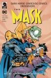 Dark Horse DC Comics Mask TP