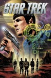 Star Trek Ongoing TP Vol 08