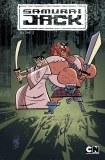 Samurai Jack TP Vol 02 Scotsmans Curse