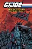 GI Joe Americas Elite Disavowed TP Vol 05