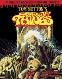 Tom Sutton Creepy Things Chilling Archives of Horror HC