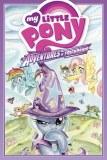 My Little Pony Adventures In Friendship HC Vol 01