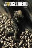Judge Dredd (IDW) TP Vol 06