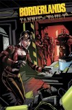 Borderlands TP Vol 03 Tannis and the Vault