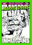 Marvel Covers Artist Ed HC Vol 02