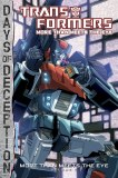 Transformers More Than Meets The Eye TP Vol 07