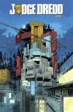 Judge Dredd TP Vol 07
