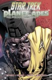 Star Trek Planet of the Apes TP Primate Directive