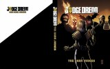 Judge Dredd Classics Dark Judges HC