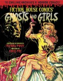 Ghosts and Girls of Fiction House HC
