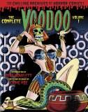 Complete Voodoo HC Vol 01