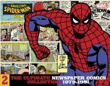 Amazing Spider-Man Ultimate Newspaper Comics HC Vol 02 1979-1981