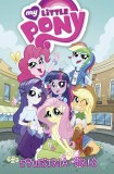 My Little Pony Equestria Girls TP