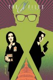 X-Files Season 11 HC Vol 01