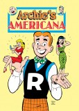 Archie Americana HC Box Set Best Of 40s-70s