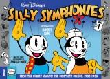 Silly Symphonies HC Vol 01 Comp Disney Classics