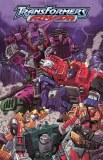 Transformers Armada Omnibus TP