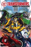 Transformers Robots In Disguise Animated TP