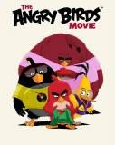 Angry Birds Big Movie Eggstravaganza HC