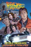 Back To The Future TP Untold Tales & Alternate Timelines Vol 01