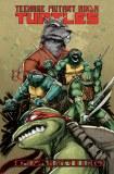 Teenage Mutant Ninja Turtles TP Vol 01