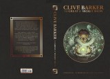 Clive Barkers Great and Secret Show Deluxe TP