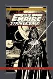Al Williamson Star Wars Empire Strikes Back Artist Ed HC