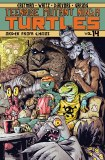 TMNT Ongoing TP Vol 14 Order From Chaos