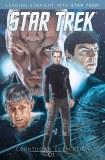 Star Trek Countdown Coll TP Vol 01