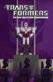 Transformers IDW Compendium TP Vol 01