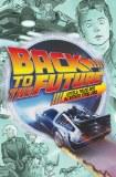 Back To The Future TP Untold Tales & Alternate Timelines Direct Market Var