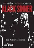 Alack Sinner Age of Innocence TP