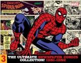 Amazing Spider-Man Ult Newspaper Comics HC Vol 03 1981-1982