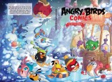 Angry Birds Comics HC Vol 04 Fly Off the Handle